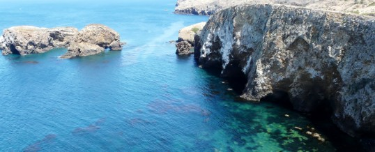 Channel Islands NP California – Part 2